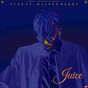 Instrumental: Ycee - Juice (Dance Version)